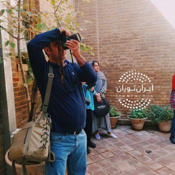 تور عکاسی تهران قدیم