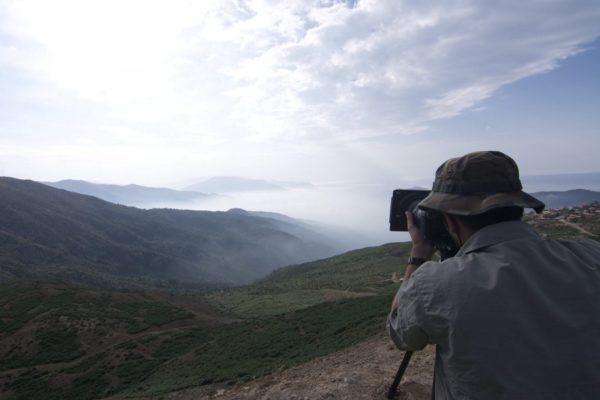تجهیزات ضروری عکاسی در سفر