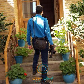 ورکشاپ عکاسی خانه مدرس