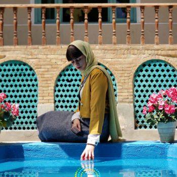ورکشاپ عکاسی تهران قدیم