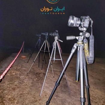 ورکشاپ عکاسی نجومی