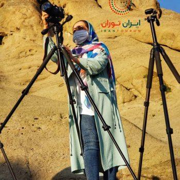ورکشاپ آموزش عکاسی