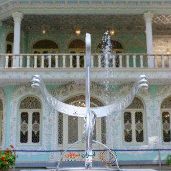 تور عکاسی موزه زمان